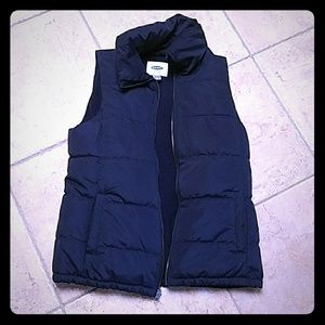 Puffer vest brand new no tags size small